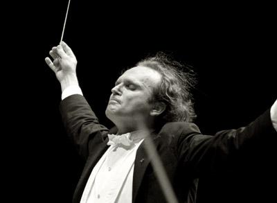 somptueuse Huitième de Bruckner à Montpellier par  Stefan Anton Reck