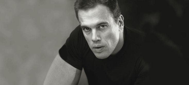Le pianiste américain Tzimon Barto