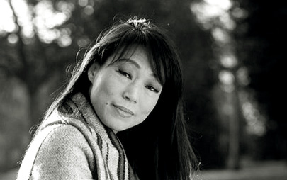 la compositrice Unsuk Chin
