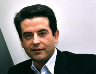 le chef Pierre-André Valade photographié par Anne-Marie Réby