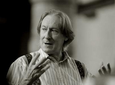 Guy van Waas, chef de l'ensemble baroque Les Agrémens